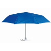 Mini umbrella with pouch in royal-blue