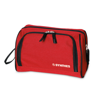 Cosmetic Bag in red