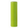 Lip balm in lime