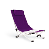 Capri beach chair               in violet