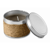 Fragrance candle                in brown