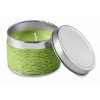 Fragrance candle                in lime