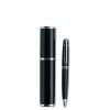 Metal Twist Ball Pen in black
