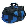 Sport And Travel Bag in blue
