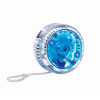 YoYo with light in blue