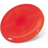 Frisbee 23 cm                   in red