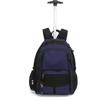 Backpack Trolley in black
