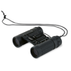 Binoculars With Travel Case in black