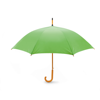 23.5 inch umbrella in lime