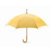 23.5 inch umbrella in yellow