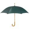 23.5 inch umbrella in green