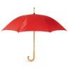 23.5 inch umbrella in red