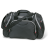 Sports or travelling bag in black