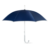 Umbrella With Silver Coating in blue