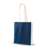 Nonwoven Shopping Bag in blue