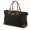 Large sports or travelling bag in black