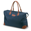 Large sports or travelling bag in blue