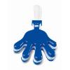 Hand clapper                    in blue