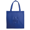 Foldable Shopping in royal-blue