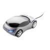 Mouse In Car Shape in titanium