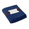 Fleece blanket, 240 gr/m2 in blue