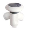 Electric Massager In Abs in white