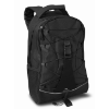 Adventure backpack in black