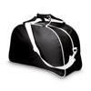 600D Polyester Sport Bag in black