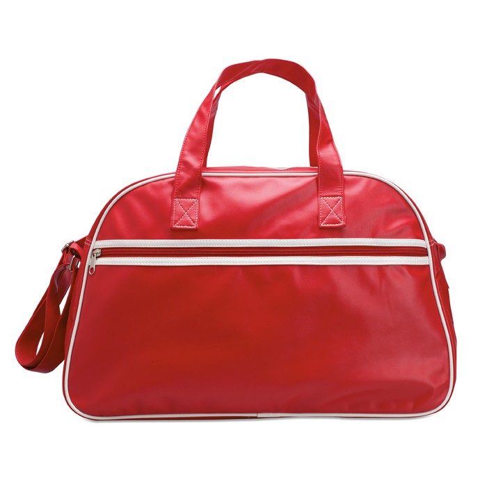 Bowling sport bag               in red