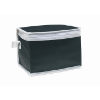 Nonwoven 6 can cooler bag       in black