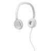 Headphone in white
