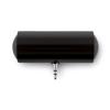 Speaker in black
