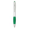 Stylus Ball Pen in green