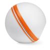 Speaker in orange