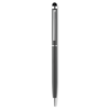 Twist And Touch Ball Pen in titanium