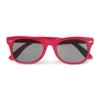 Kids sunglasses in fuchsia