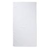 Beach towel in white