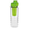 700 ml Tritan bottle in lime