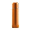 Double wall flask 500 ml        in orange