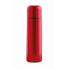 Double wall flask 500 ml        in red