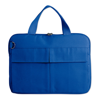 600D Polyester Computer Bag in royal-blue