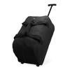 Trolley Travel Bag in black