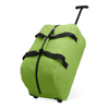 Trolley Travel Bag in lime