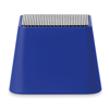 Mini Bluetooth Speaker in royal-blue