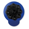 Suction Cup Phone Holder in royal-blue