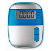 Pedometer                       in turquoise