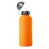 Drinking Bottle in orange