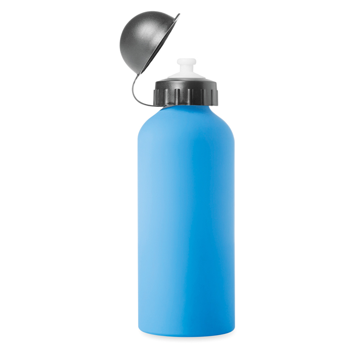 Drinking Bottle in turquoise