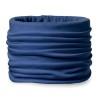 Bandana in microfiber           in blue