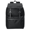 Stylish 15 Inch Laptop Backpack in black